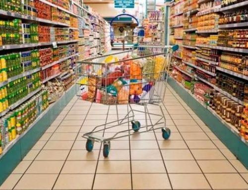 Safe and flexible grocery shopping during COVID-19